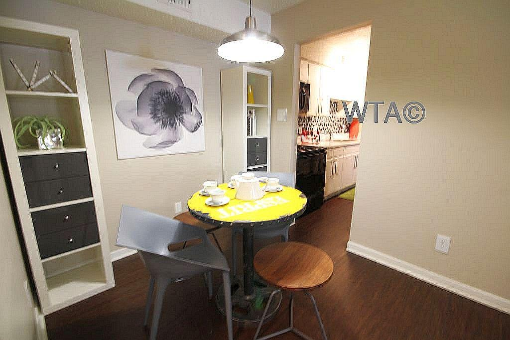 $862 One bedroom Apartment for rent