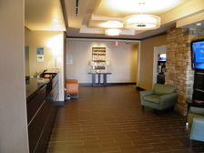 Holiday Inn Express & Suites Overland Park