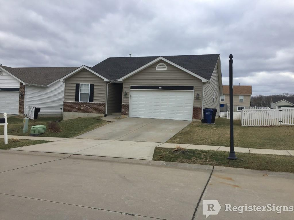 $1496 Three bedroom House for rent