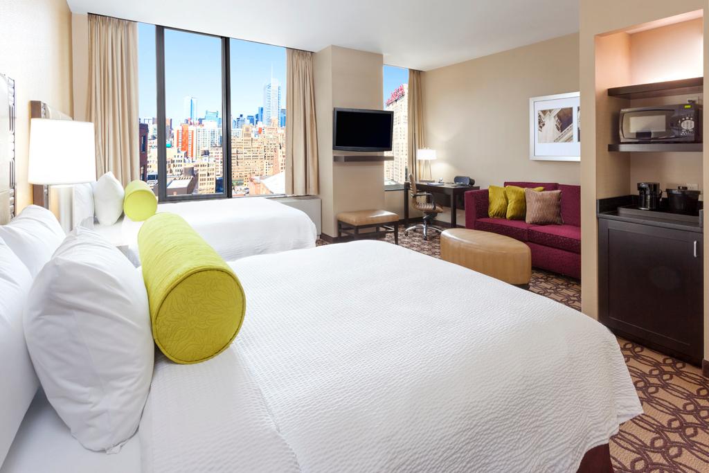 Fairfield Inn & Suites New York Midtown Manhattan/Penn Station