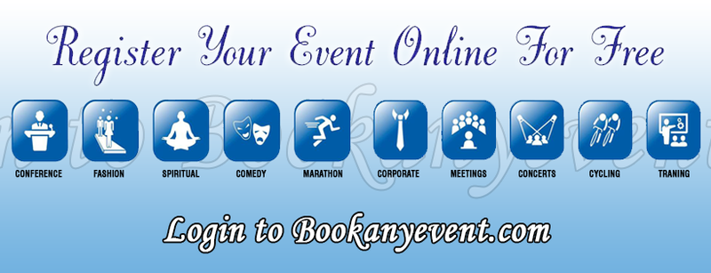 Book events tickets in hyderabad | Entertainment | Sports | Dj night Club Events