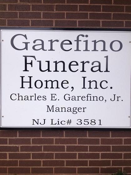 Garefino Funeral Home