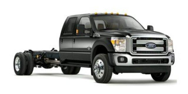 Ford Super Duty F-350 DRW xl 2016