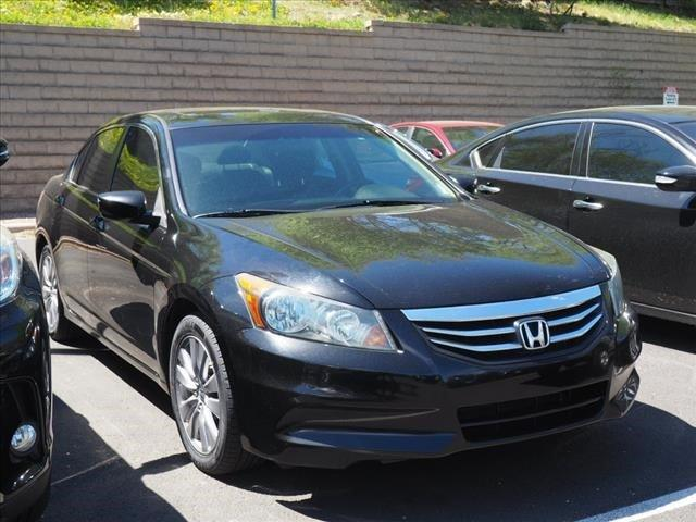 Honda Accord Sdn EX 2012