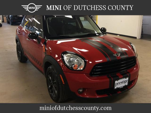 MINI Cooper Countryman **WELL MAINTAINED**LOW MILES** 2013