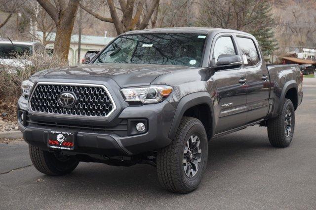 Toyota Tacoma TRD Off Road 2018