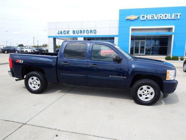 Chevrolet Silverado 1500 lt 2009