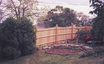 Abbey Fence Co