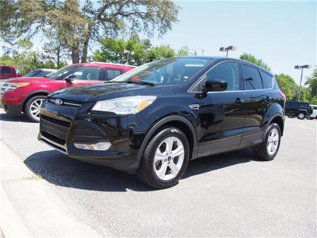 Ford Escape SE Front-wheel Drive 2016