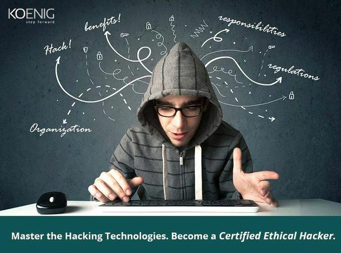 Make your career path in ethical hacking
