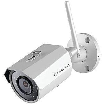 Amcrest Wi-Fi Ip Bullet Camera