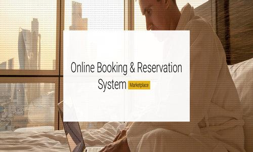 Online Booking System for Your Business(Magento2) - Hotel, Rentals, Events, Cinemas.