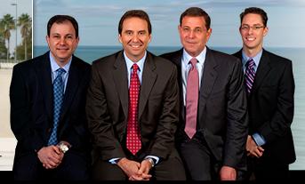 Freidin, Dobrinsky, Brown & Rosenblum, P.A.