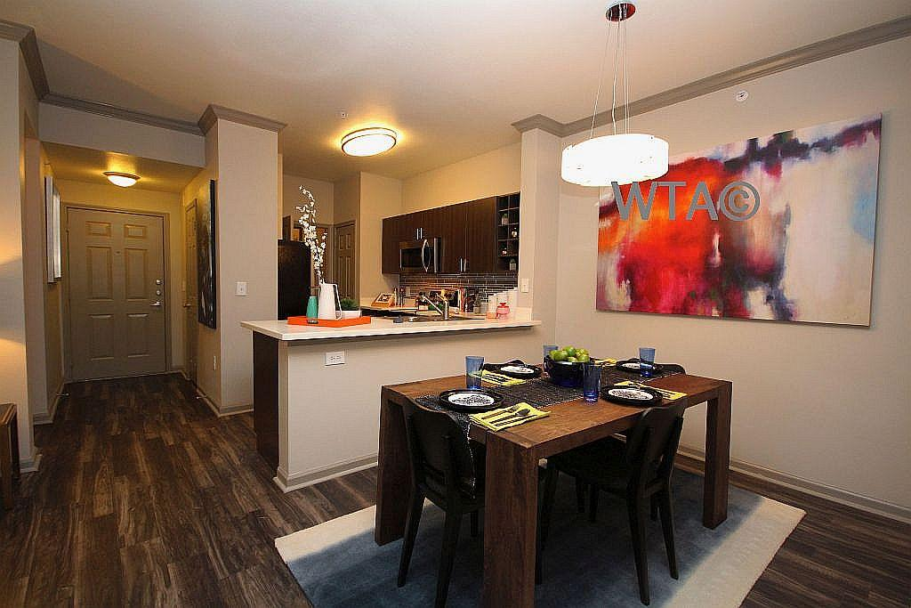 $1387 Two bedroom Apartment for rent