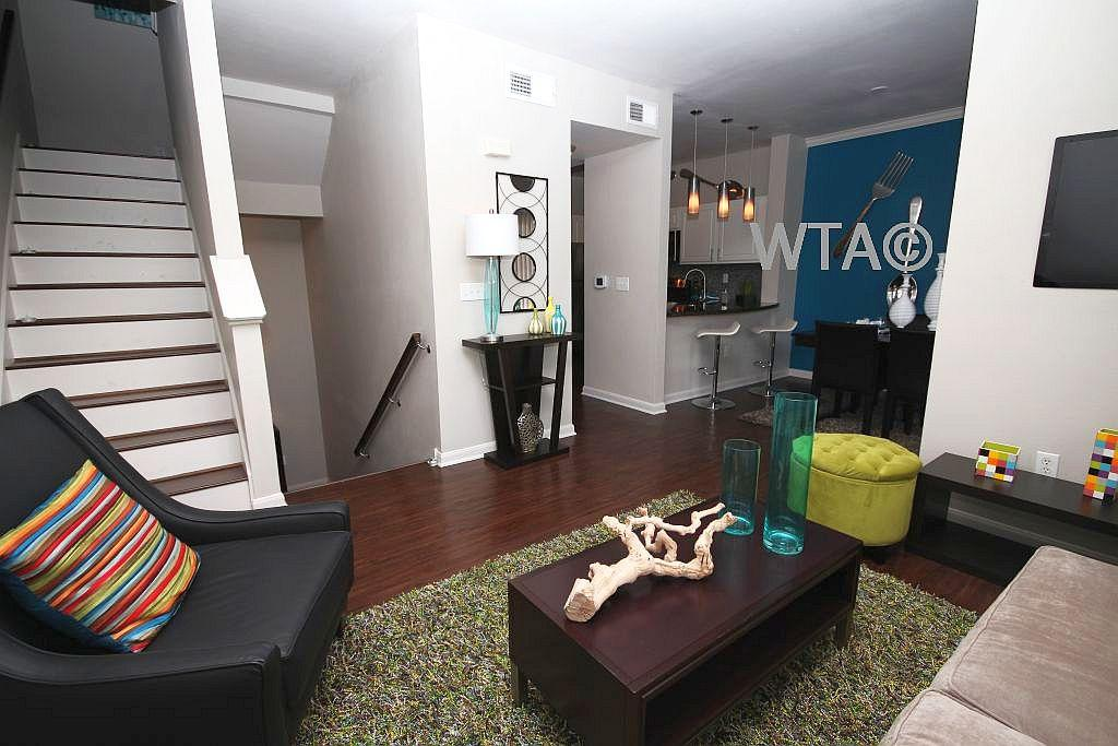 $1695 One bedroom Townhouse for rent