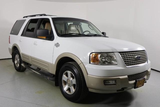 Ford Expedition King Ranch 2006