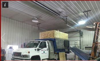 Iron Clad Truck & Equipment
