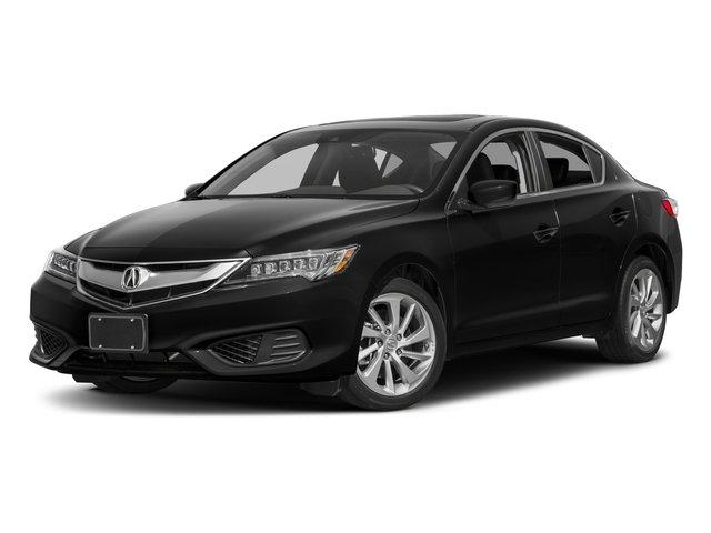 Acura ILX w/Technology Plus Pkg 2017