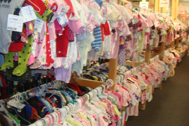 Baby/Kid Sale Event - 4 Days Only – 40,000+items: Clothes, Toys, Furniture, Strollers, etc.