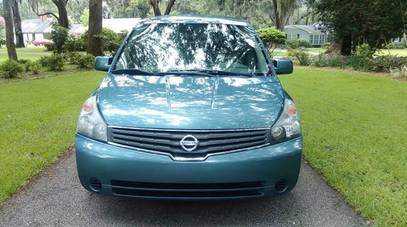 2009 Nissan Quest 3.5 SL for just $750