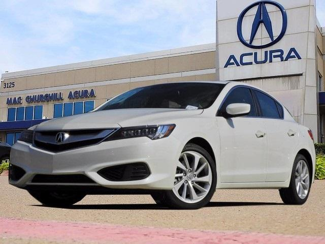 Acura ILX Premium Package 2017