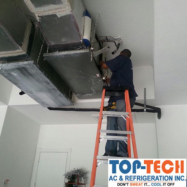Top Tech AC Repair