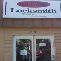 All Points Locksmith