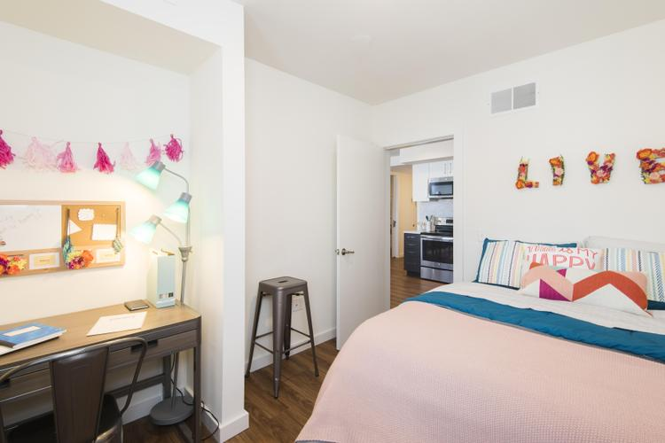 University City 4-Bedroom with Individual Leases