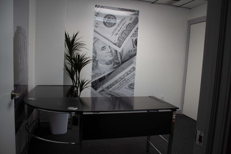 Commercial Office Space Rental (Farmington, NM)