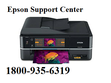 Technical Support For Epson Printer 18009356319