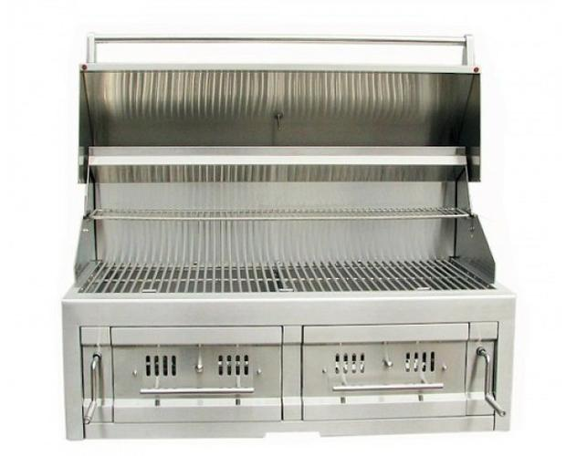 "LSG 42"" Charcoal Grill - LSG42-CHAR"