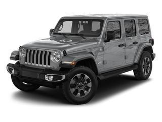 Jeep Wrangler Unlimited RUBICON 2018