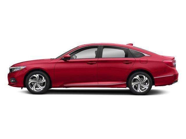 Honda Accord Sedan EX-L 2018