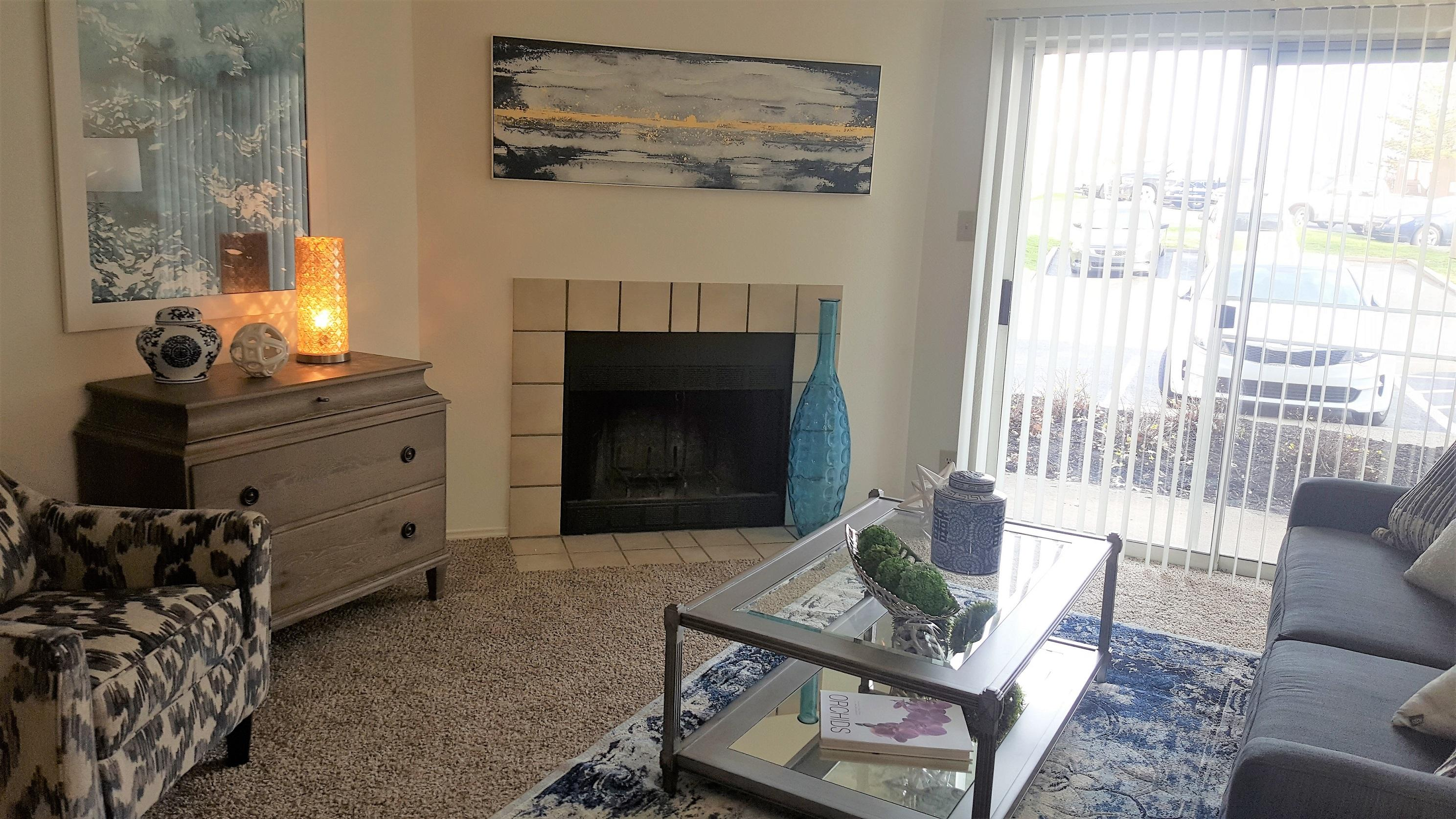 $798 One bedroom Apartment for rent