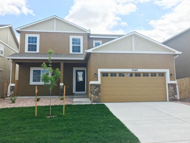 Don't Miss Out on Owning this Brand New Home!
