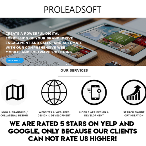 Proleadsoft