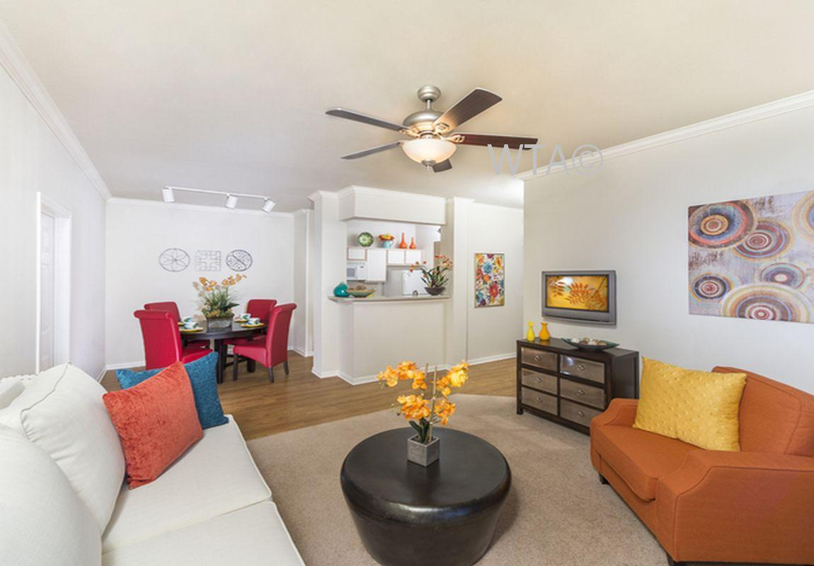 $1331 Three bedroom Apartment for rent
