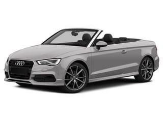 Audi A3 2.0T Premium (S tronic) 2015