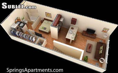 $930 Studio Apartment for rent