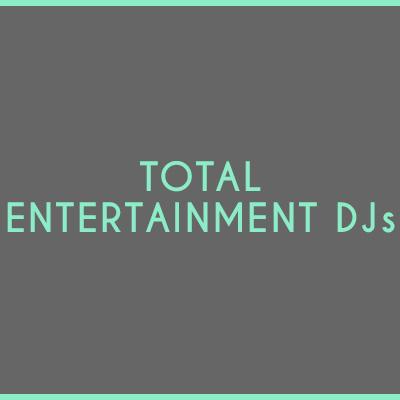 Total Entertainment DJs