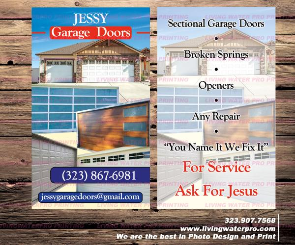 We Repair Garage Doors Free Estimate Today!Get Your Free Estiamte