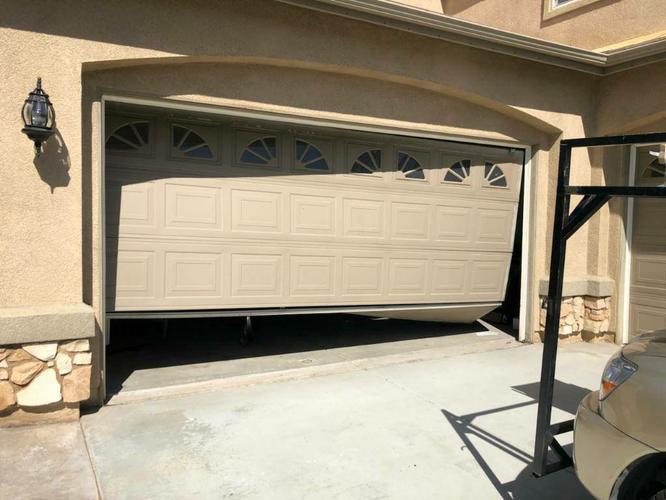 We Repair Any Garage Door..Free Estimate Today
