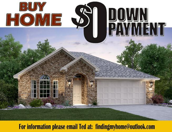 Casa Nueva $0 enganche, Pre-calificacion GRATIS tiempo limitado solamente