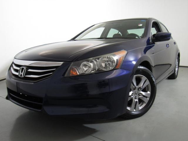 Honda Accord Sdn 4dr I4 Auto LX-P 2011
