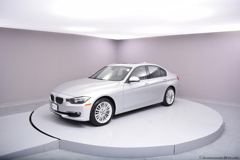 BMW 3 Series S 2014
