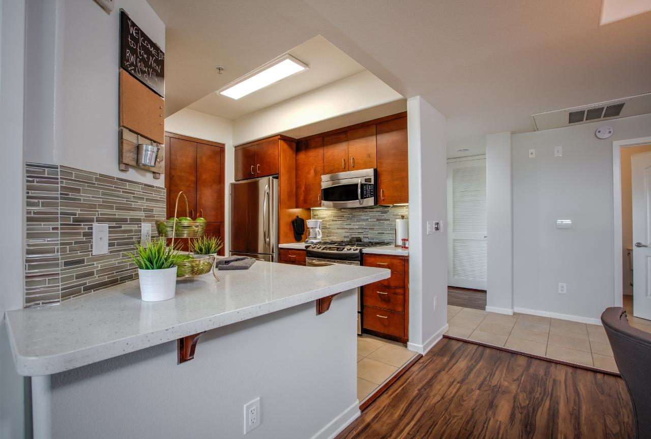 $6405 Two bedroom Apartment for rent
