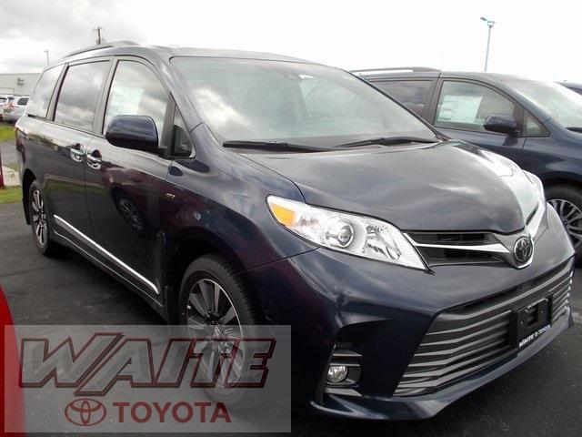 Toyota Sienna XLE Premium AWD 2018