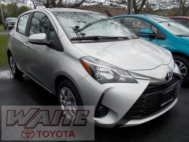 Toyota Yaris L 5-Door 2018