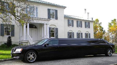An Extraordinar Limousine Service