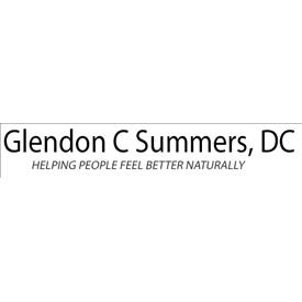 Chiropractic Health Service - Glendon Summers DC